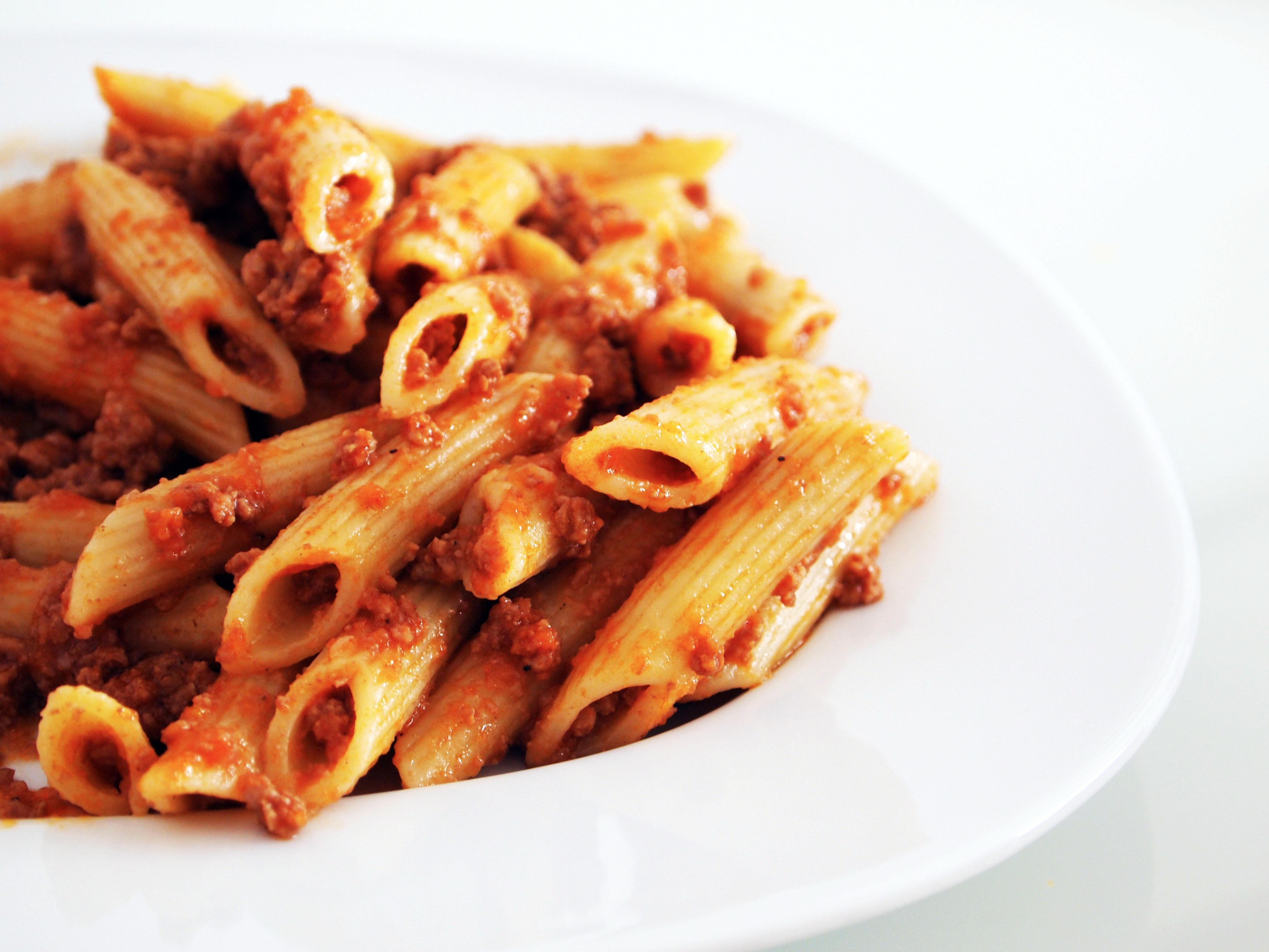 Best Bolognese Pasta